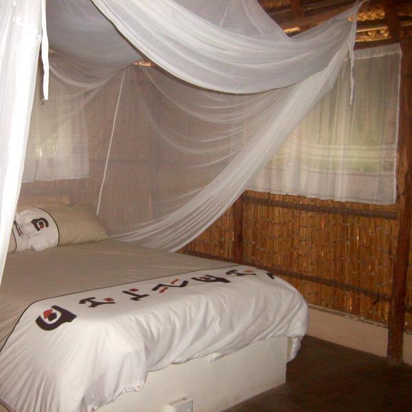 6 sleeper accommodation at Sunset Lodge Mozambique