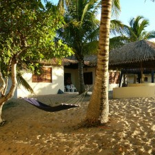 Luxury Accommodation in Mozambique